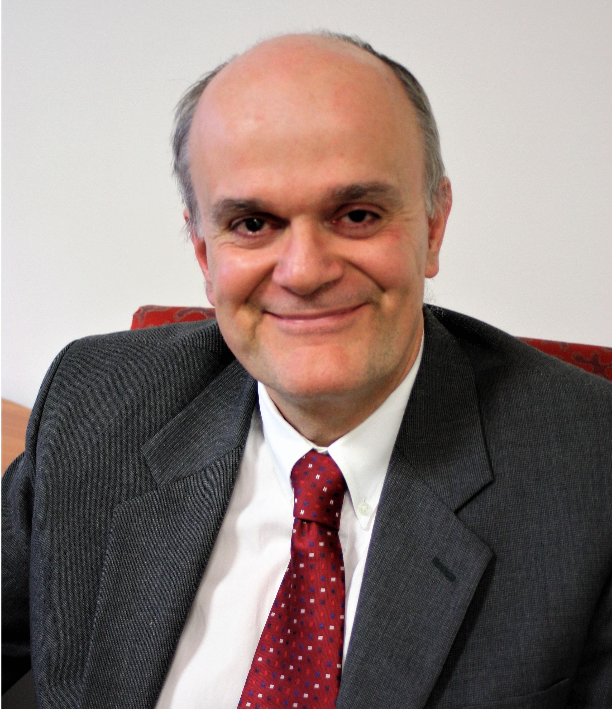 DR. MICHAEL KUZEFF